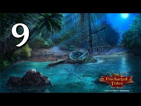 Let's Play - Uncharted Tides - Port Royal - Part 9 |