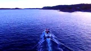 South Norway Beautiful Drone Video