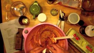 Pampered Chef Tanya Kennedy: Pumpkin whoopie pies