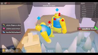 the most funny games has roblox