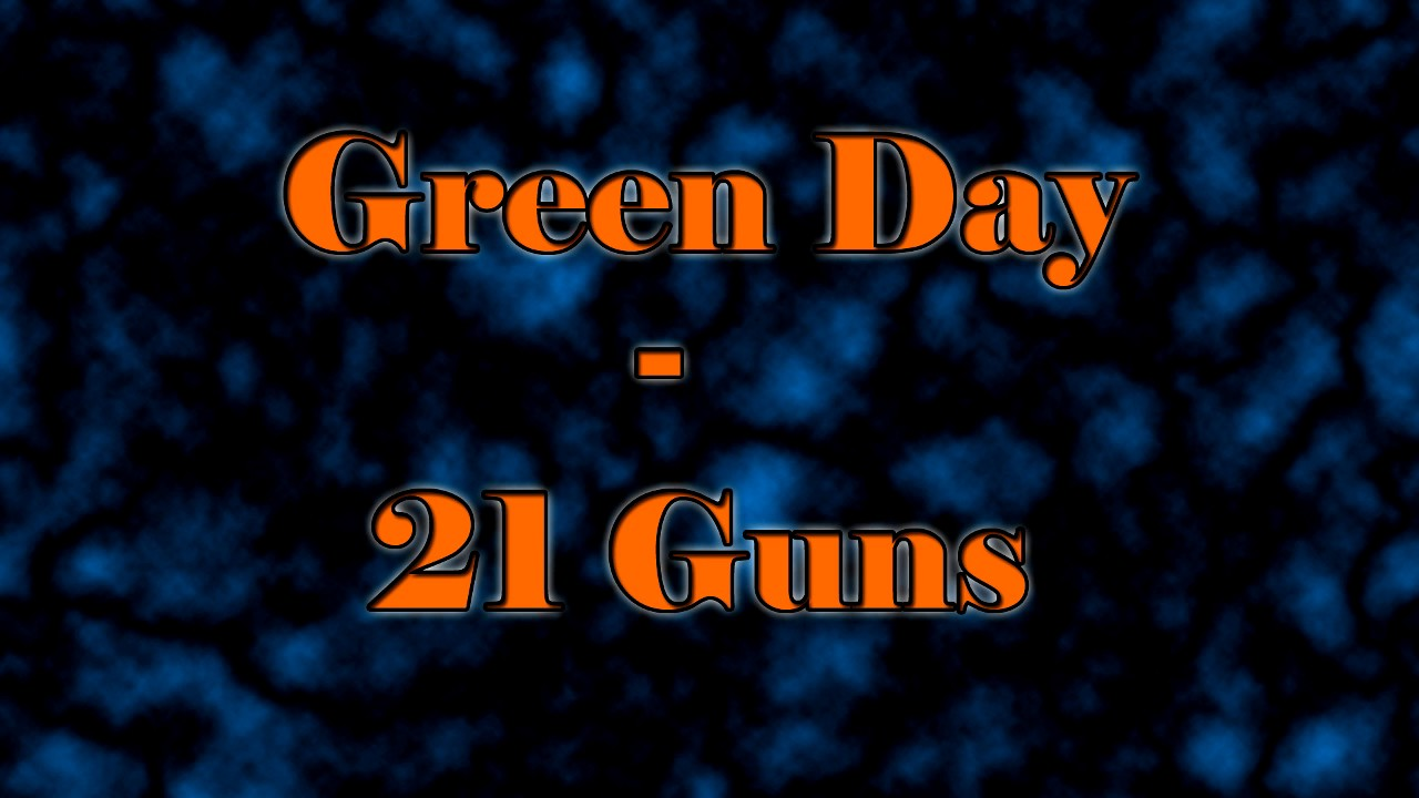 download 21 guns video