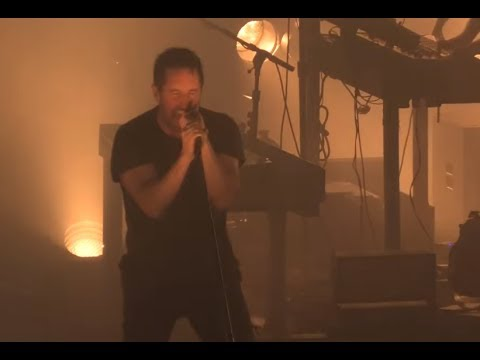 Nine Inch Nails full show posted from Oct 14th, 2018 at Radio City Music Hall, NY