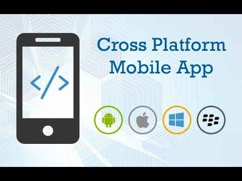 Cross Platform Mobile App Development Visual Studio 2017 - Coding Arena