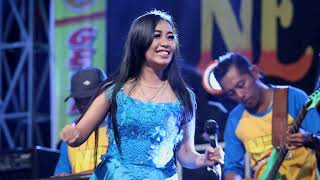 Ampuhh Vocal e....!! Antara Teman & Kasih - Elys Paejah - New Rendysta Jombang