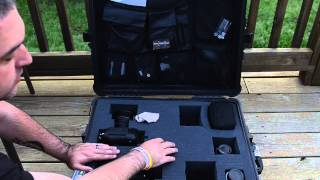 Pelican 1610 Photography Case Review