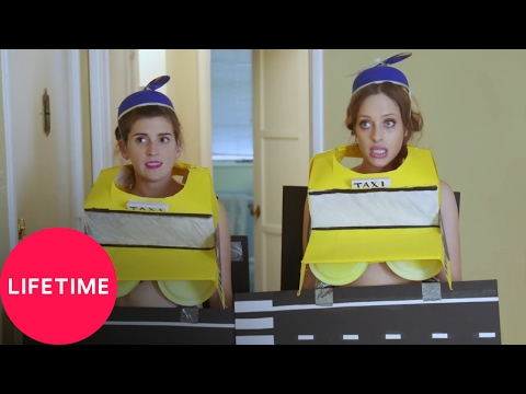 Project Sammy's Way: Season 15, Episode 10 ft. Carly Chaikin  Marie Claire Challenge  Lifetime