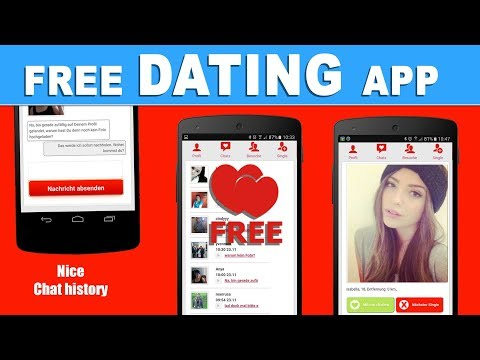 Free Dating App & Flirt Chat - Match With Singles By Flirt And Dating Apps Explainer Video 2019 ✅