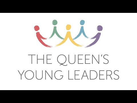 What Is The Queen's Young Leaders Programme?