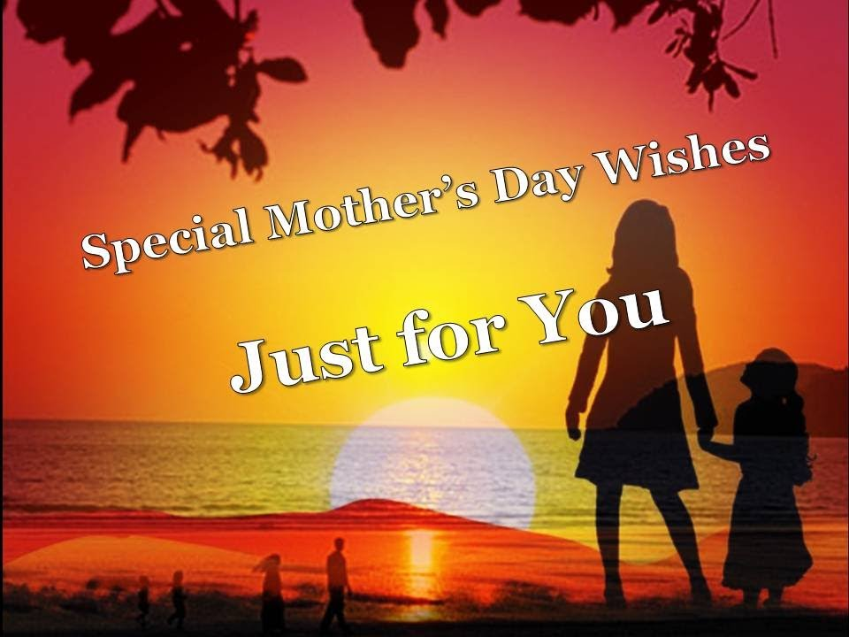 Lovely, Happy Mother's Day Wishes For Your Mother, 2013 ...