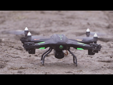 Why To Get A Cheap Drone - Broadream S5 Tracker Drone