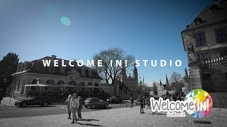 Welcome In! Studio