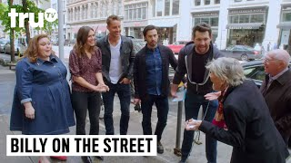 BILLY ON THE STREET: THIS IS US! | truTV