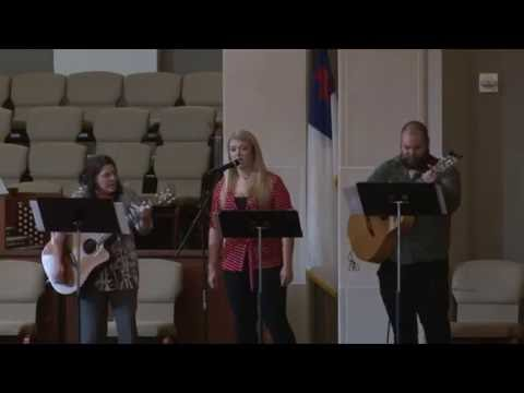 HARMAN Worship Solution at First United Methodist Church of Rockwall, Texas