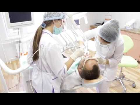Пародонтит. Гранулема. Хирургическое лечение гранулемы