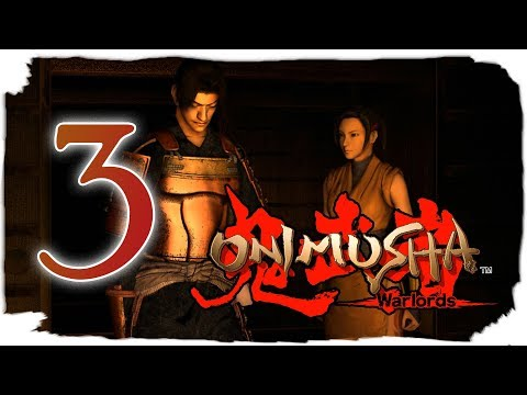 [PС] Onimusha Warlords Remastered (RUS) ⚡ 3
