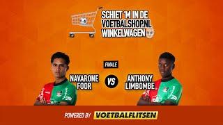 FINALE | Schiet 'm in de Voetbalshop.nl winkelwagen