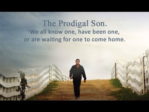 A Long Way Off: Modern Day Prodigal Son | DVD Released Aug. 19, 2014