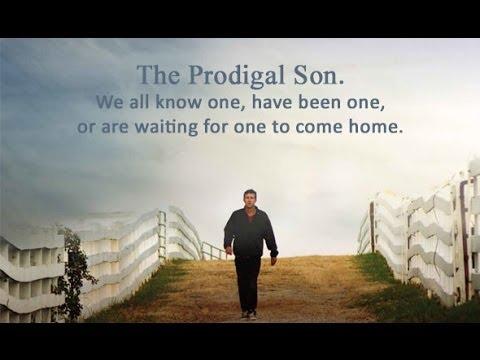 Image result for modern prodigal son