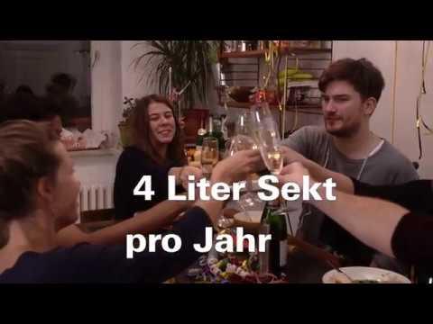 Sekt:Guter Sekt schon ab 3 Euro