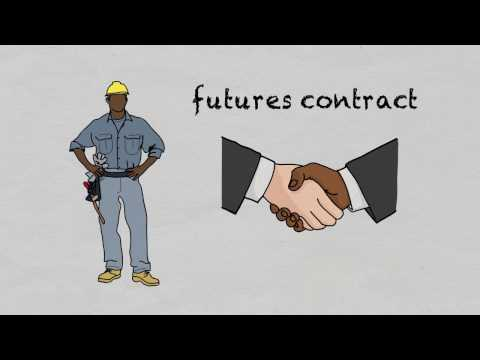 Intro to Futures and Forwards Contract