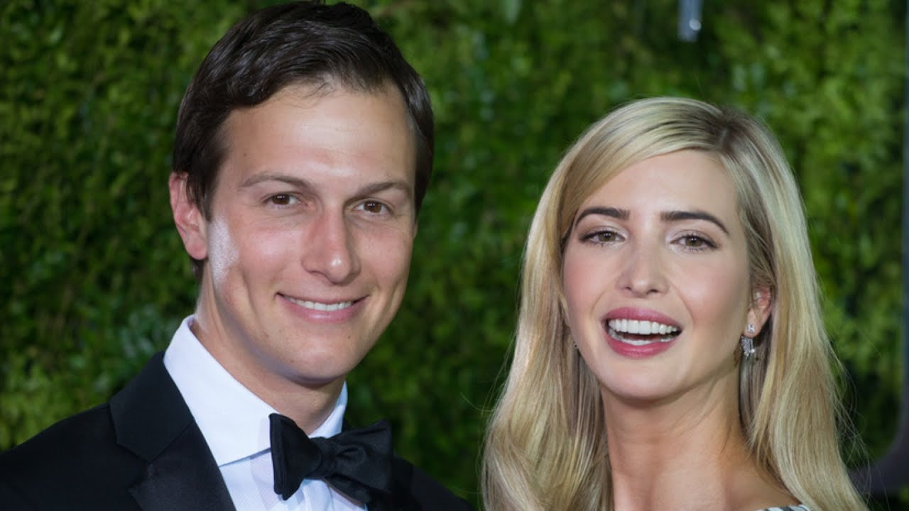 Ivanka Trump and Jared Kushner Rent Luxury Miami Condo