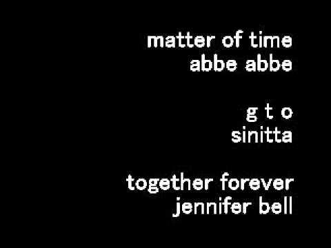 Abbe/Abbe - Matter Of Time