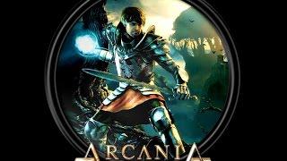 """Обзор игры: Arcania """"Gothic 4""""."""
