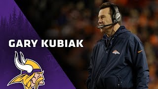 How Can Gary Kubiak Impact Kirk Cousins and The Minnesota Vikings Offense?