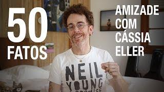 Baixar Nando Reis - 50 fatos sobre a amizade com Cássia Eller