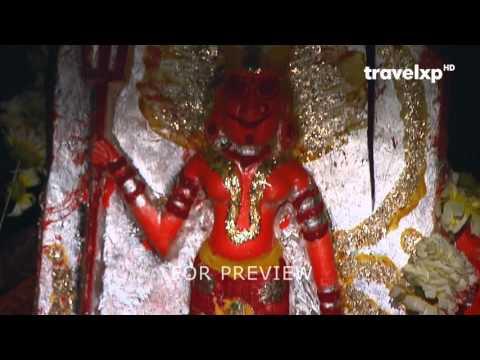 Divine Destinations - Karni Mata Temple