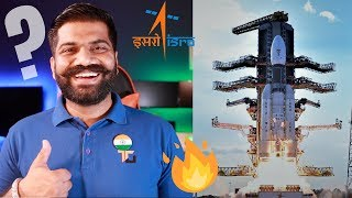 Gaganyaan 🚀India's First Manned Mission - ISRO Manned Mission 🚀