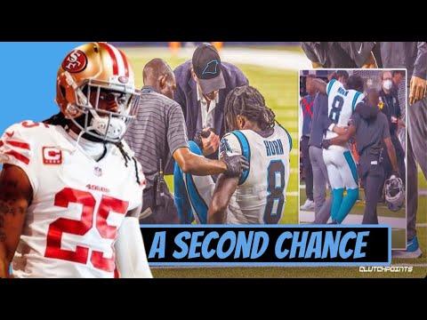 4 ways Richard Sherman could help the Carolina Panthers in 2021