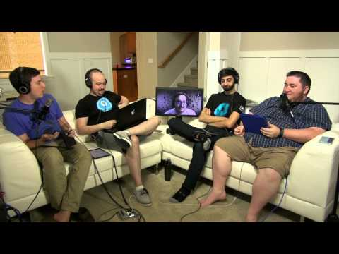 N3RDFUSION Podcast - Episode 16 - Hitchbot & Clippy