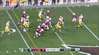 Green Bay Packers Running Backs Highlights 2015-16 | Buck and The Levitating Baby