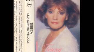 Tereza Kesovija - Nezaboravne melodije -1989 - Album