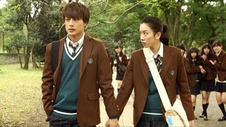 Upcoming High School Romance Japanese Movies 2017