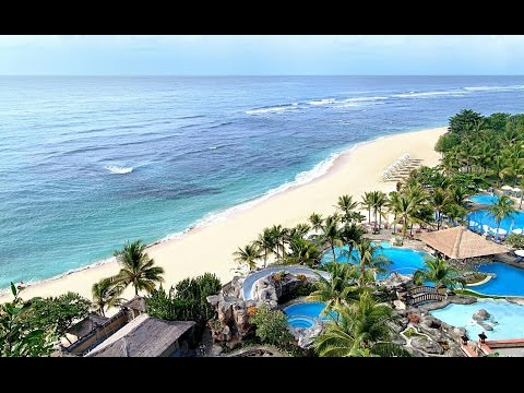 Hotel Grand Nikko Bali Resort - Nusa Dua, Indonesia