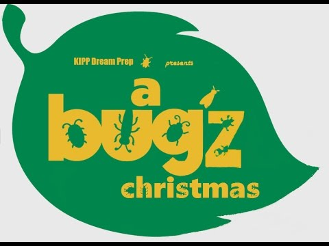 A Bugz Christmas Musical
