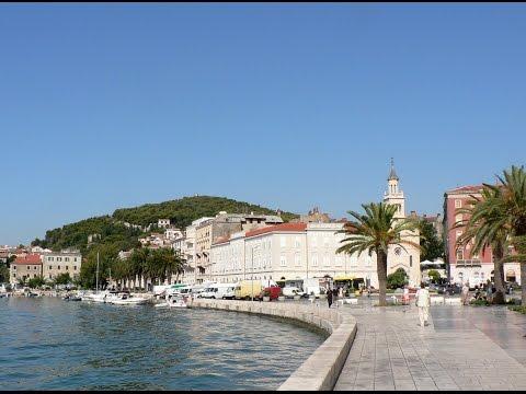 Split, Split-Dalmatia, Croatia, Europe