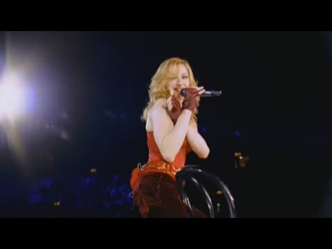 Madonna - Like It Or Not [Confessions Tour]