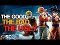 JUMP FORCE THE GOOD THE BAD AND THE UGLY REVIEW RANT MUST WATCH mp3