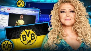KLUBOWE REWOLUCJE - BVB | FIFA 19