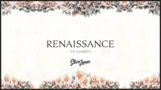 Steve James - Renaissance feat. Clairity (Cover Art)