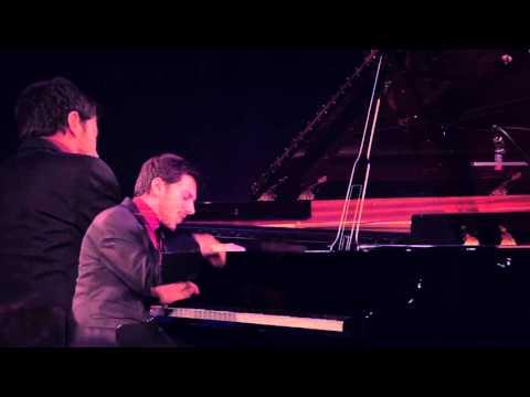 TASTENTIGER | Philipp Scheucher | F. Liszt: Klaviersonate in h-Moll, S.178