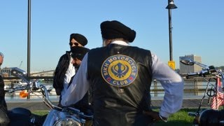 Sikh Motorcycle Club