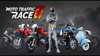 Пограти у Moto Traffic Race 2 на andtoid