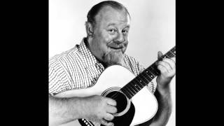 Burl Ives - The Wayfaring Stranger (full album)