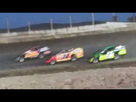 2nd 358 Modified Feature @ Lebanon Valley Speedway on 6/8/19
