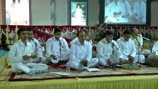ATI RUDRA MAHA YAGNA - Music Programme by ALUMNI STAFF - 11 MAR 2015