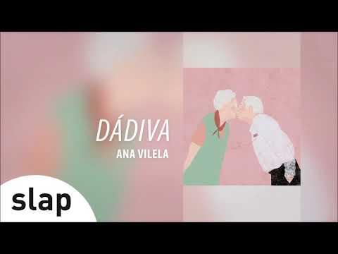 Ana Vilela - Dádiva (Álbum